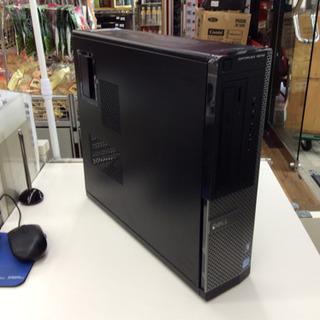 ●DELL 省スペースデスクトップパソコン OPTIPLEX 3...