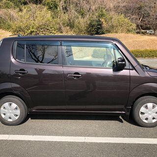 【お買い得車】H23年ニッサン・モコ 車検切れ コミコミ超特価 - 糟屋郡