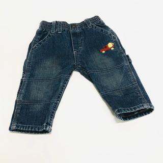 男の子 OSHKOSH (オシュコシュ) デニム パンツ サイズ70