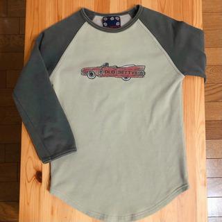 OLD BETTY'STシャツ