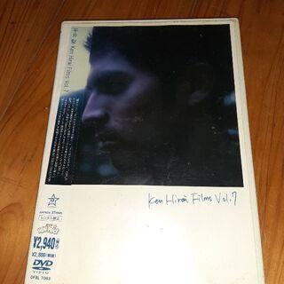 平井堅音楽DVD