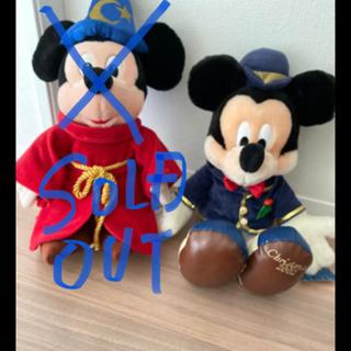 ディズニーミッキーマウス 3.800円