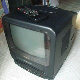 ORION テレビデオ 10CV12