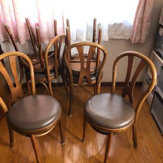 【ネット決済】椅子6脚