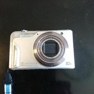 【値下げ❗】カシオ デジタルカメラ