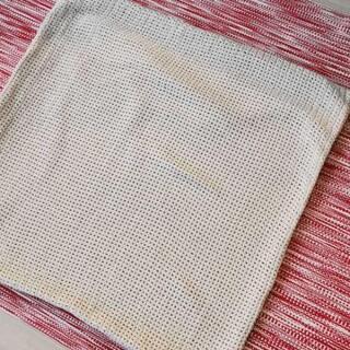 無印良品3枚組インド綿座布団カバー