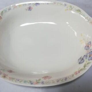 ノリタケ 大鉢 小皿3枚セット