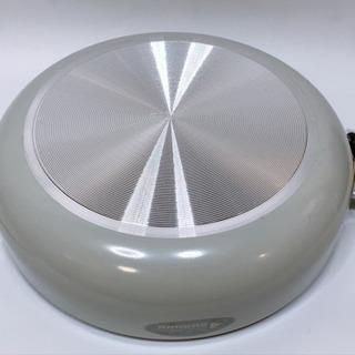【211M6】★未使用★煮魚鍋 鍋   − 熊本県