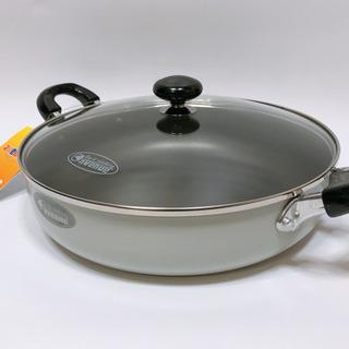【211M6】★未使用★煮魚鍋 鍋   - 生活雑貨