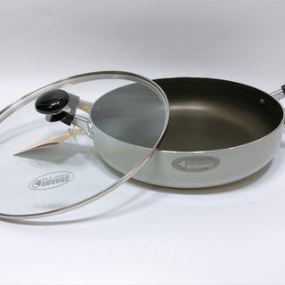 【211M6】★未使用★煮魚鍋 鍋  の画像