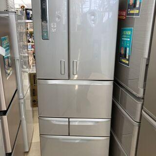 東芝 5ドア冷蔵庫 GR-D47F 2011年製
