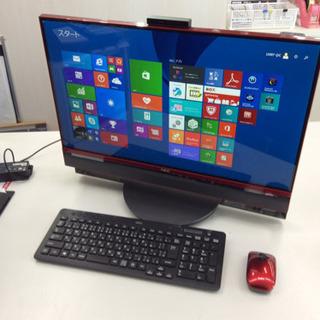 NEC デスクトップ パソコン Lavie Desk All i...