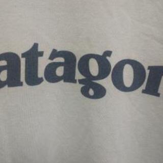 パタゴニア ロゴT
