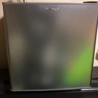 【取引完了】2020年製 1ドア小型冷凍庫 一人暮らし 32Lの画像