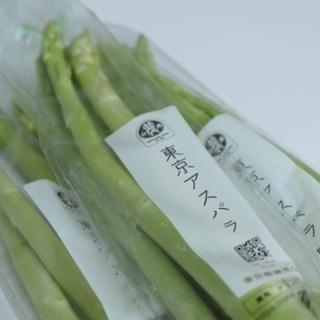 練馬産の新鮮野菜 ライフ石神井公園店にて販売中!