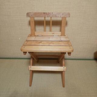 折り畳みイス 椅子
