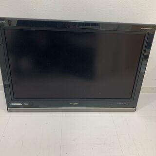 シャープ 液晶テレビ AQUOS LC-32D10