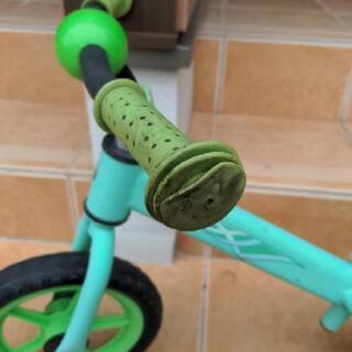 【差し上げます】ストライダーみたいな乗り物 足蹴りバイク ペダル無しバイク − 熊本県