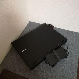 (代引可能)WIN10 DELL LATITUDE E5500(4台目) - 大阪市