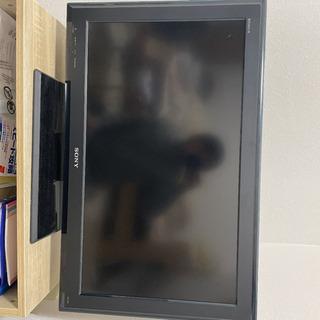 SONY KDL-32J5 テレビ