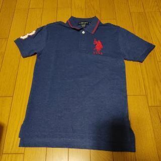 USPA ポロシャツ