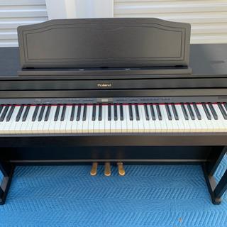 Roland電子ピアノ HP-506 引き取り希望 配送可