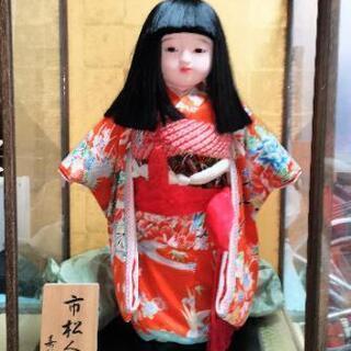 【ネット決済】市松人形