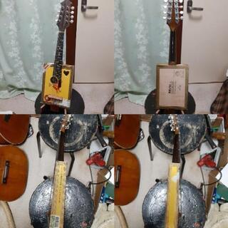 R.M.kalimba/craft&junk/オリジナルMand...