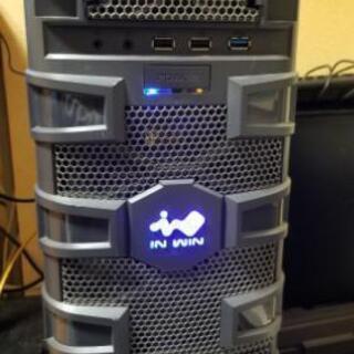 Windows10 Core i5 Geforce210…