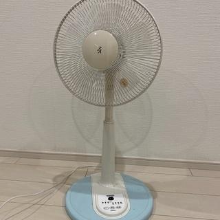 扇風機お譲りしますの画像