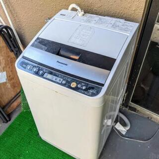 乾燥機能付き 洗濯機 Panasonic NA-FV60B2