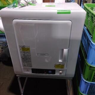 乾燥機 衣服乾燥機 HITACHI 4kg DE-N40WX