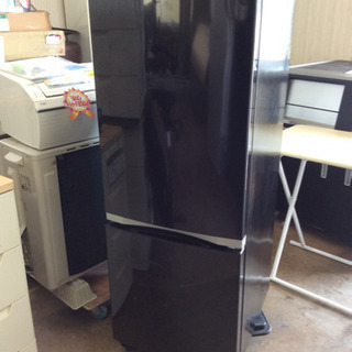 TOSHIBA 2ドア冷凍冷蔵庫 GR-P15BS