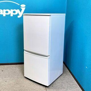 【ハッピー西葛西店】2ドア 137L 冷蔵庫 シャープ【どっちも...