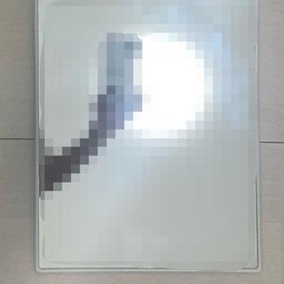 【ネット決済】大きな鏡(22×27)