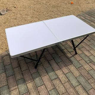 LOGOS テーブル ホワイトボード