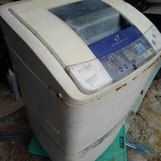★洗濯機★Haier★JW-K50F★ジャンク扱い − 佐賀県