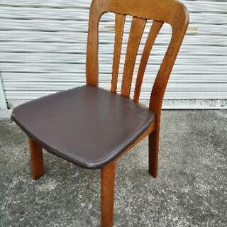 【非対面お取引希望】ダイニング椅子