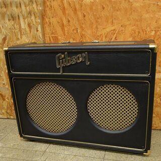 Gibson Super Goldtone GA-30RV 動作...
