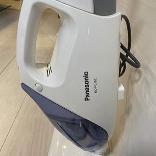 【ネット決済】Panasonic 掃除機