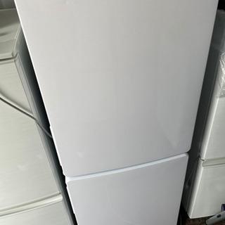 No.691 ハイアール 148L 冷蔵庫 2017年製 …