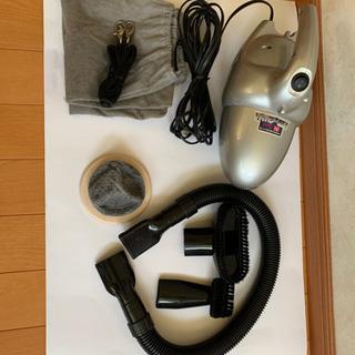 OHM パワーコンパクトクリーナー TV-600S