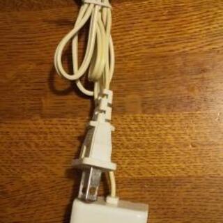 電動歯ブラシ用充電器