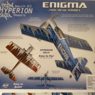 ラジコン飛行機(3Dフライト)