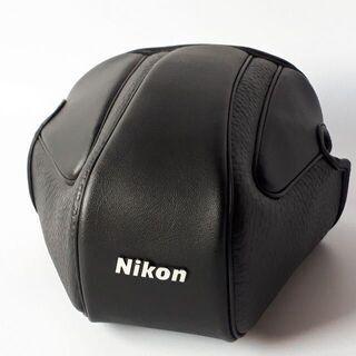 Nikon ニコン カメラケース CF-47 /(C)
