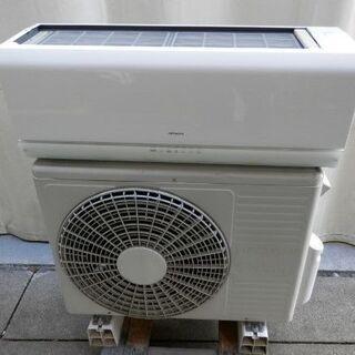 日立ルームエアコン 白くまくん RAS-SC36A 3.6…