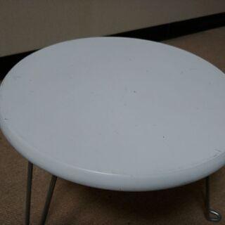 折りたたみテーブル ミニ