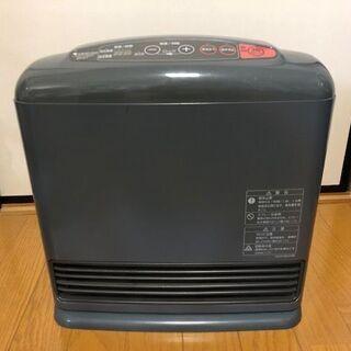 TOKYOガス ファンヒーター都市ガス(完動品)