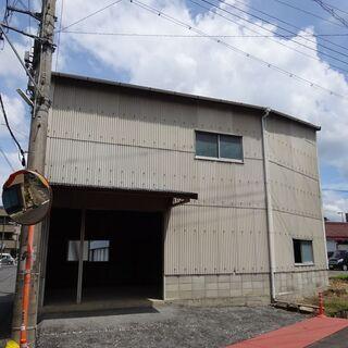 ★岐阜県多治見市★昭和小学校近く★貸し倉庫★2階建て 10…