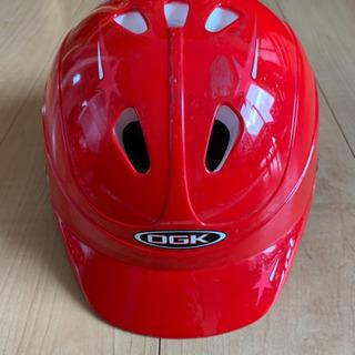 幼児用 ヘルメット 47から51cmの画像